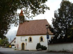 Kapelle St.Georg